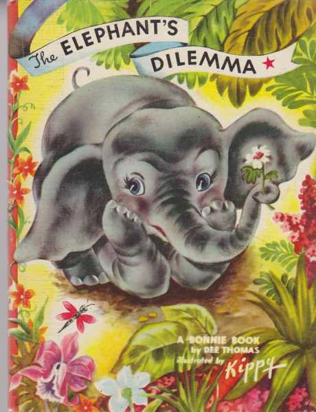 The Elephant's Dilemma, Dee Thomas