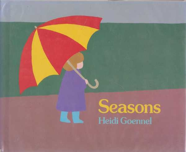Seasons, Heidi Goennel