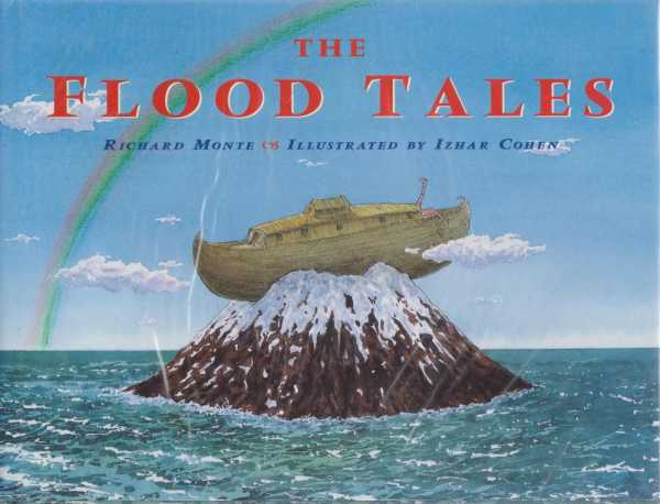The Flood Tales, Richard Monte