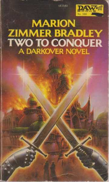 Two To Conquer, Marion Zimmer Bradley and The Friends of Darkover