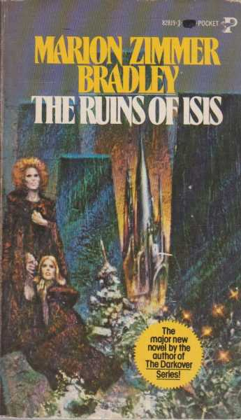 The Ruins Of Isis, Marion Zimmer Bradley