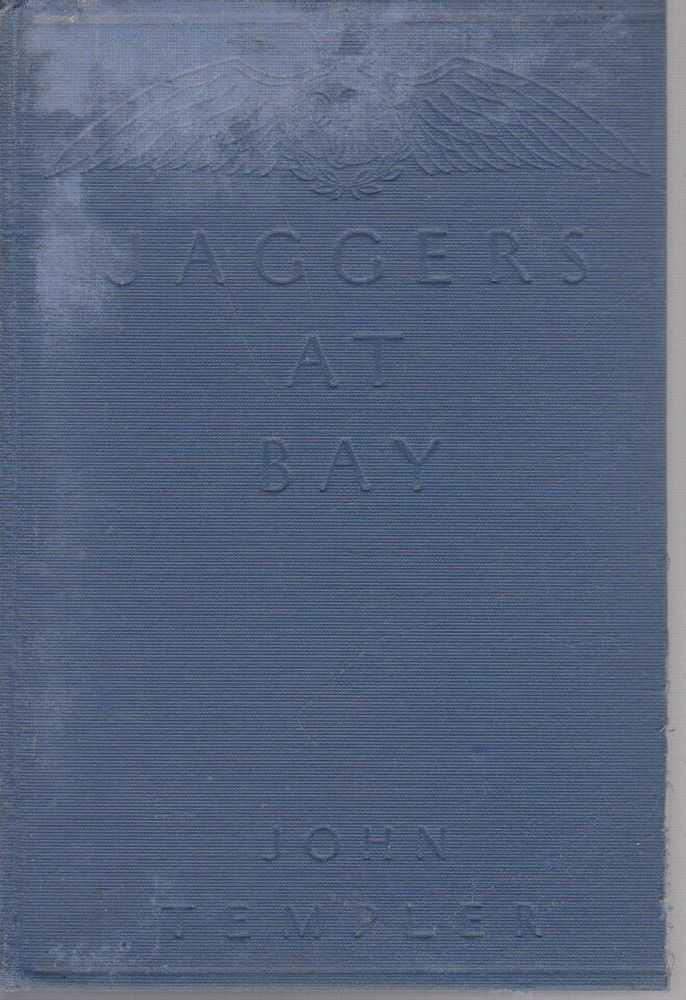 Jaggers at Bay, John Templer