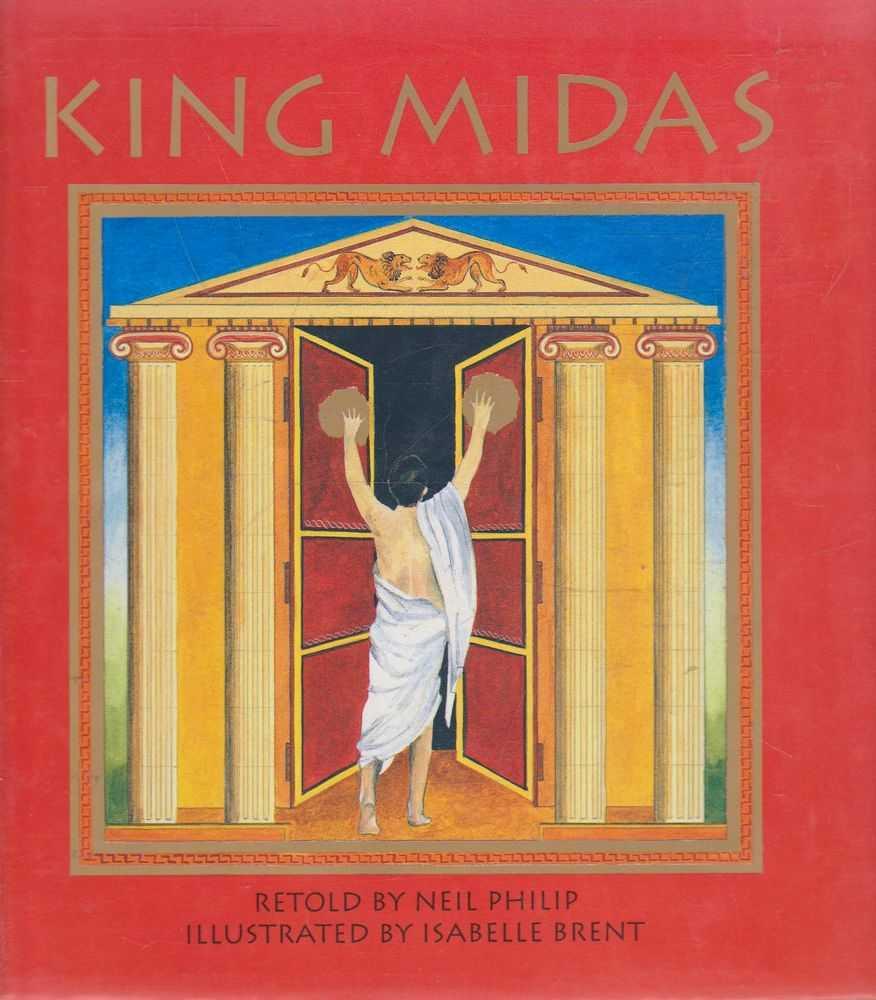 King Midas, Neil Philip