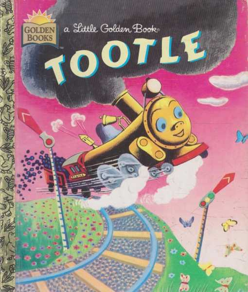 Tootle, Gertrude Crampton