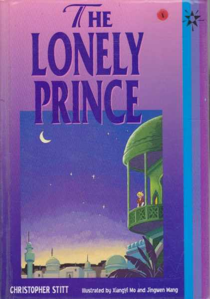 The Lonely Prince, Christopher Stitt
