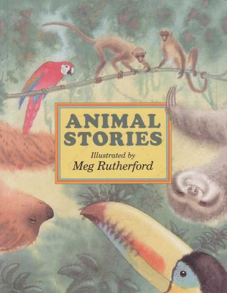 Animal Stories, Various Authors