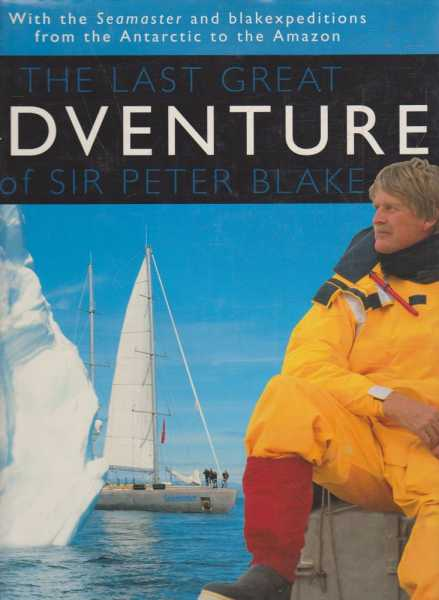 The Last Great Adventure of Sir Peter Blake, Alan Sefton