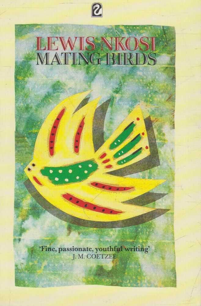 Mating Birds, Lewis Nkosi