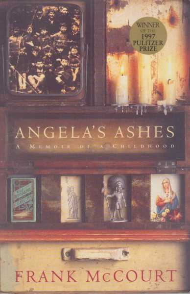Angela's Ashes, Frank McCourt