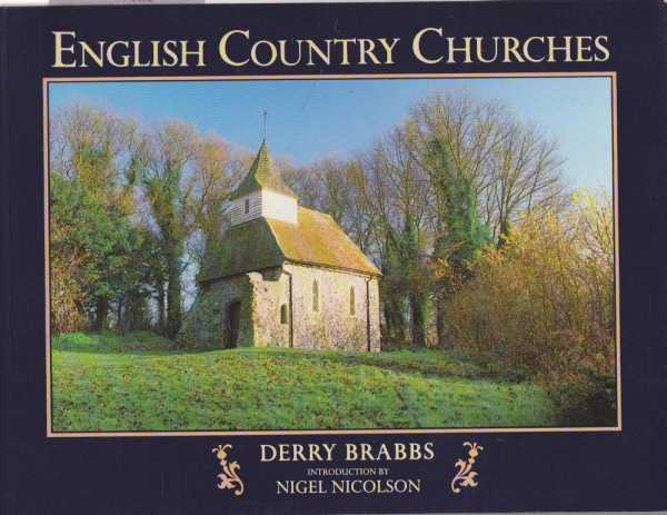 English Country Churches, Derry Brabbs
