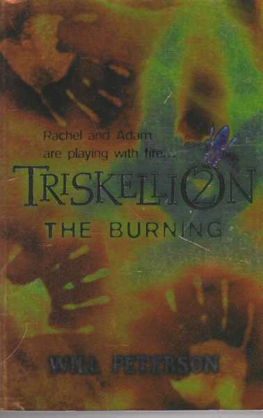 Triskellion 2: The Burning, Will Peterson