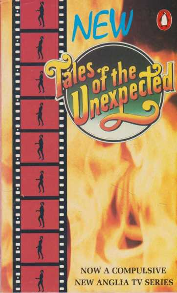 New Tales of the Unexpected, Carol Gould [Story Editor]