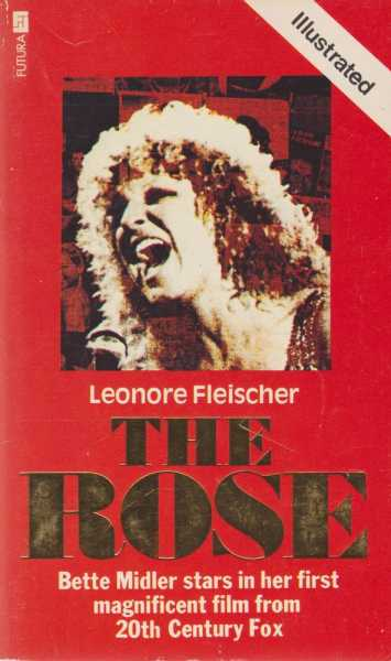 The Rose [Illustrated], Leonore Fleischer