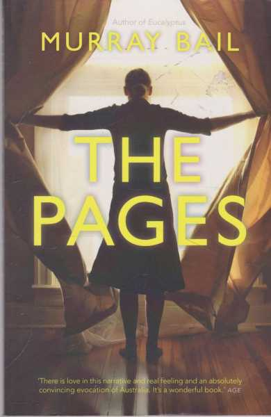The Pages, Murray Bail