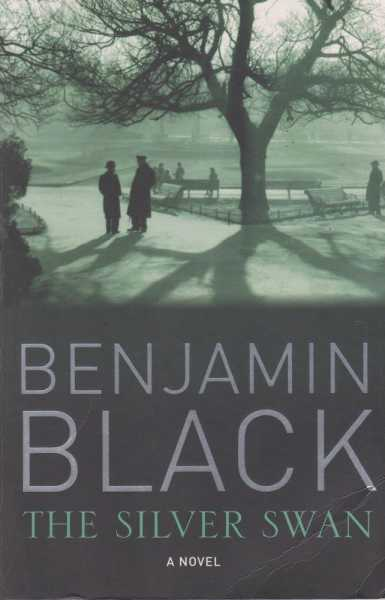 The Silver Swan, Benjamin Black