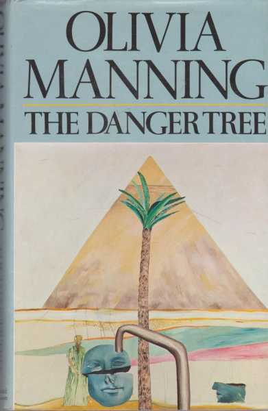 The Danger Tree, Oliver Manning