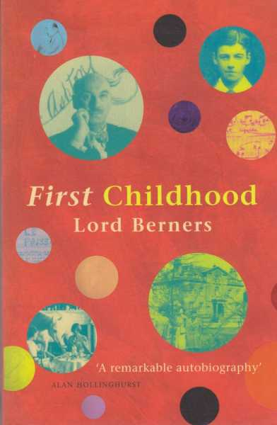 First Childhood, Lord Berners