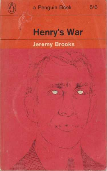 Henry's War, Jeremy Brooks