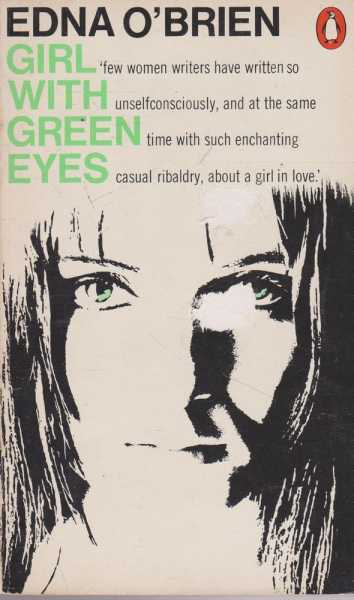 Girl With Green Eyes, Edna O'Brien