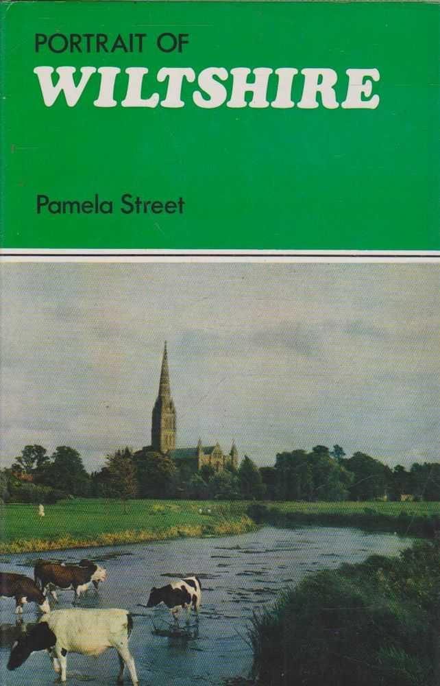 A Portrait Of Wiltshire, Pamela Street