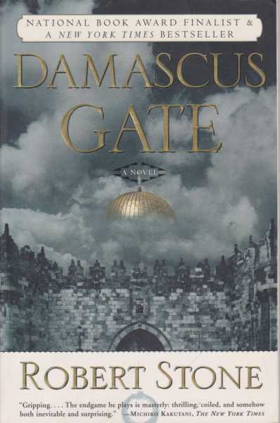 Damascus Gate, Robert Stone