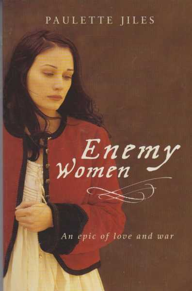 Enemy Women, Paulette Jiles