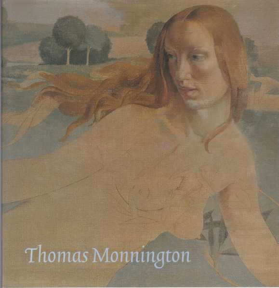 Sir Thomas Monnington 1902-1976, The Fine Art Society and Paul Liss