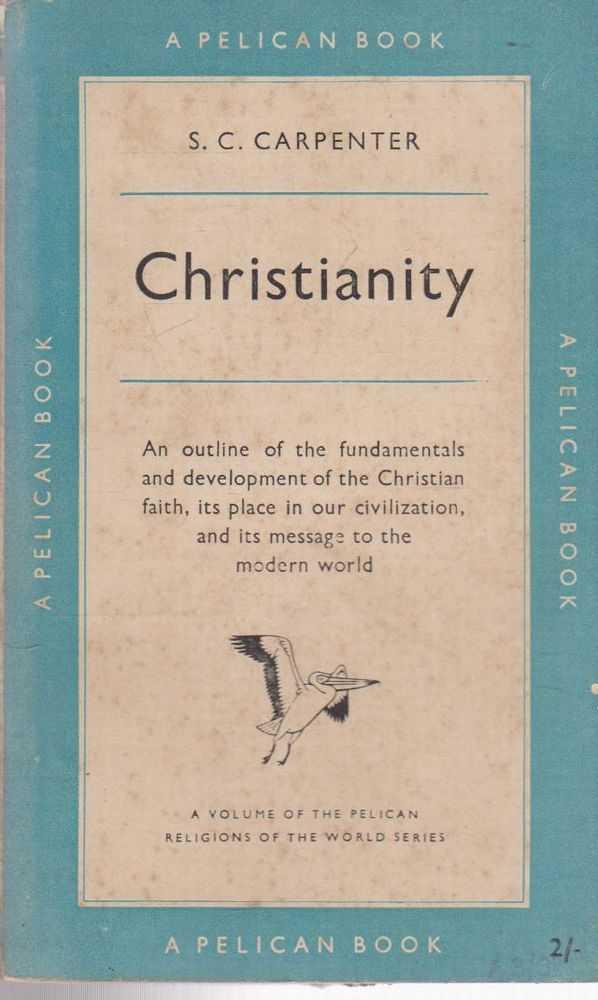 Christianity, S. C. Carpenter