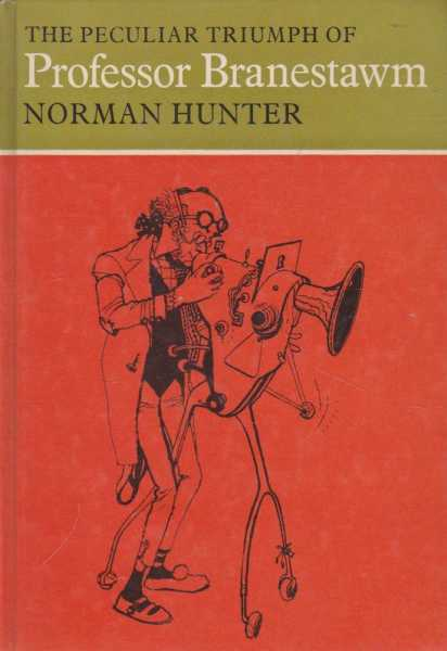 The Peculiar Triumph of Professor Branestawm, Norman Hunter