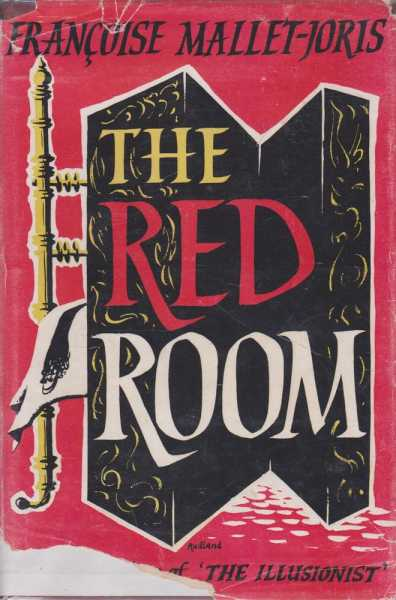 The Red Room, Francoise Mallet-Joris