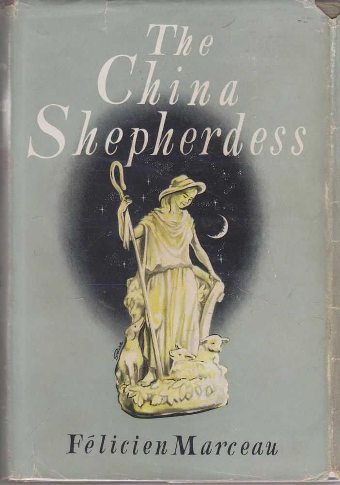 The China Shepherdess, Felicien Marceau