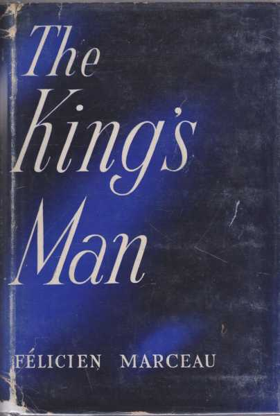 The King's Man, Felicien Marceau