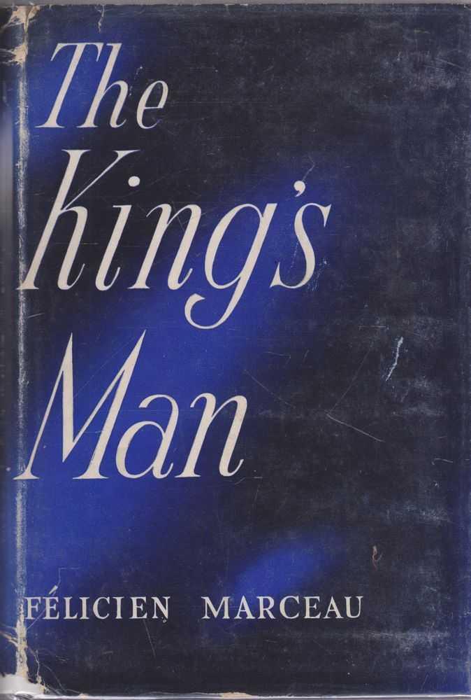 The King's Man, Felicien Marceau