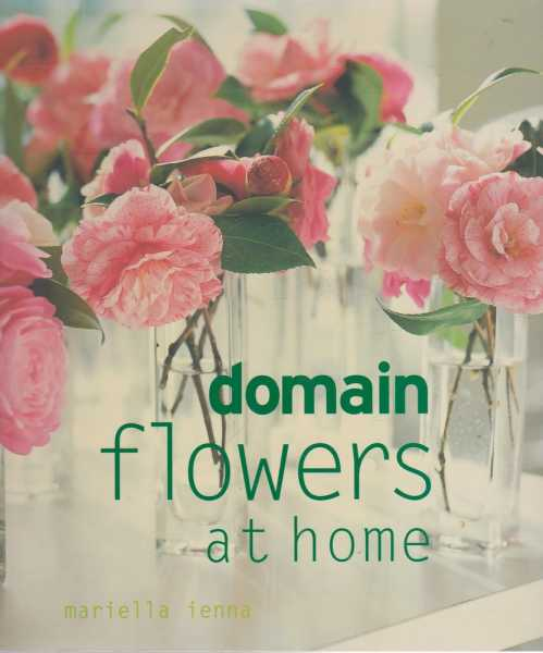 Domain Flowers At Home, Mariella Ienna