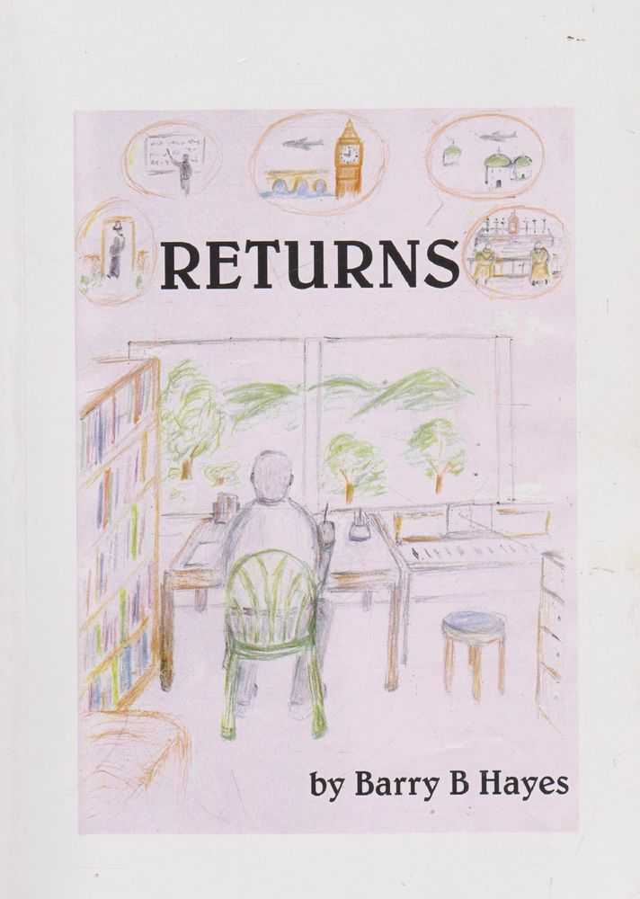 Returns, Barry B. Hayes