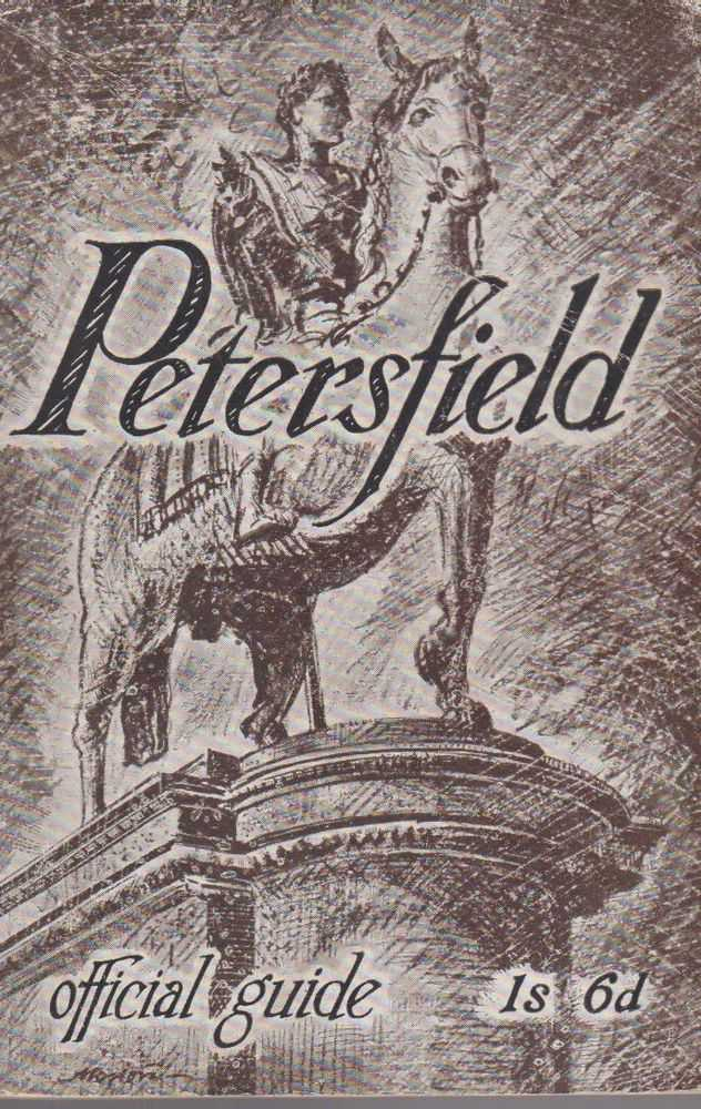 Petersfield Official Guide, The Petersfield Society