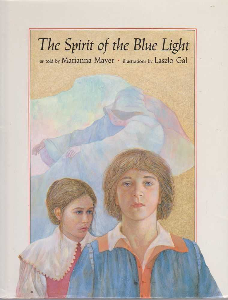 The Spirit of the Blue Light, Marianne Mayer
