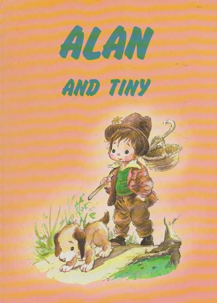Alan and Tiny, M. Ripoli