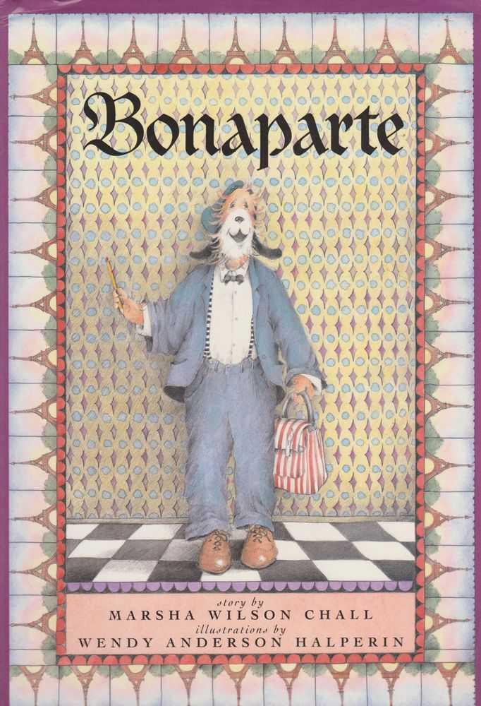Bonaparte, Marsha Wilson Chall