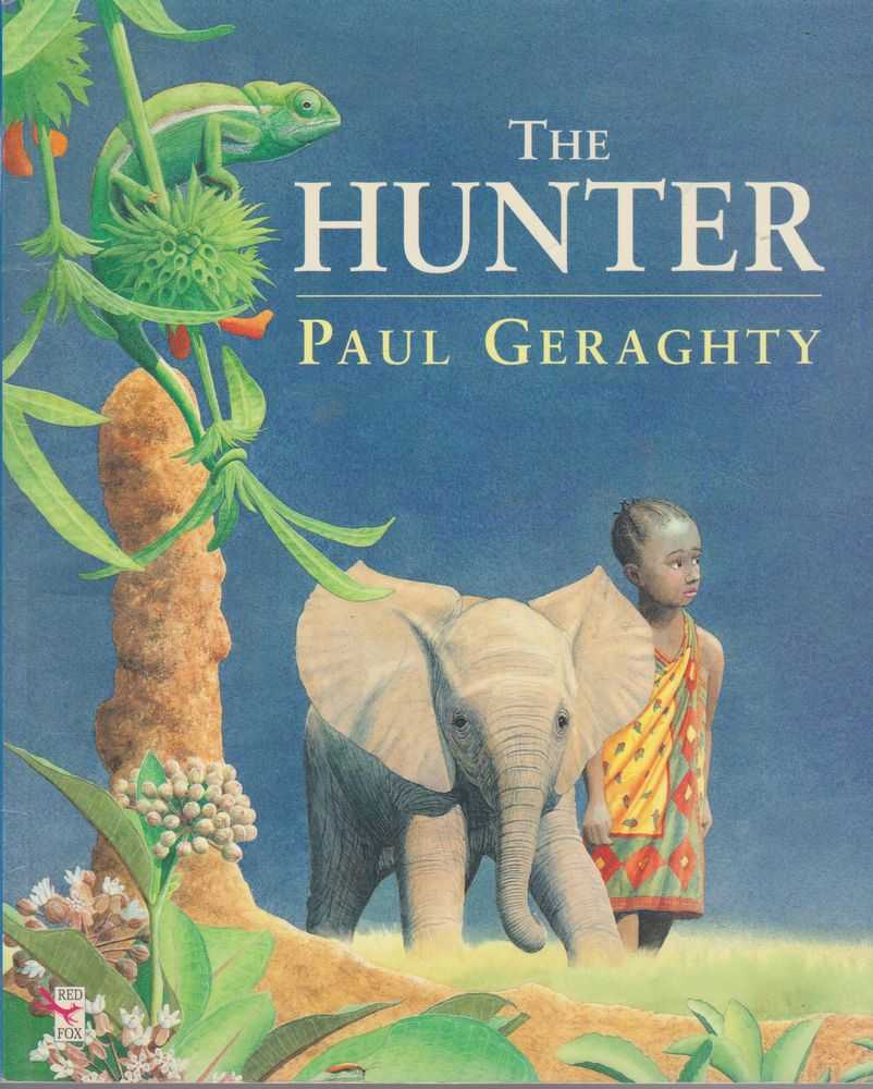 The Hunter, Paul Geraghty