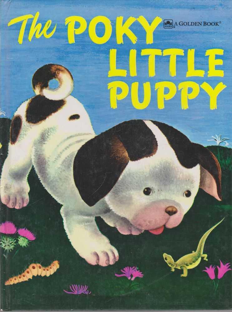 The Poky Little Puppy, Janet Sebring Lowrey