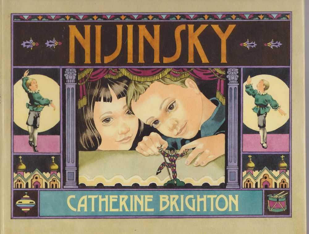 Nijinsky, Catherine Brighton