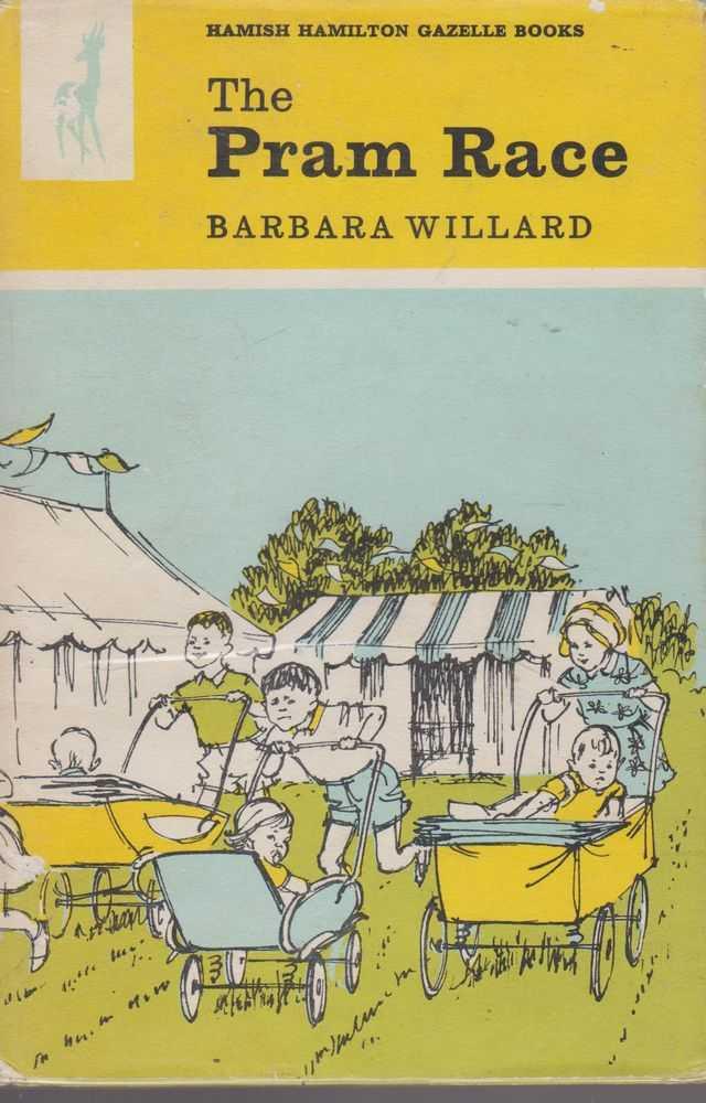 The Pram Race, Barbara Willard