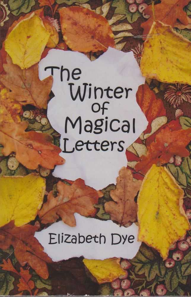 The Winter of Magical Letters, Elizabeth Dye