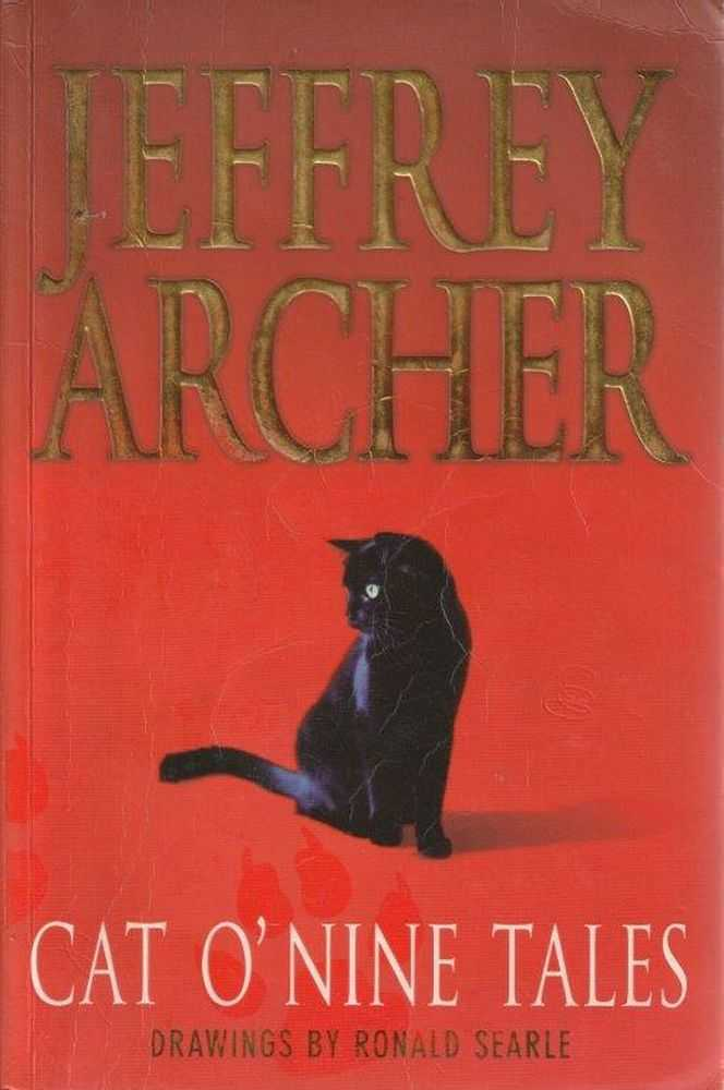 Cat O' Nine Tales, Jeffrey Archer