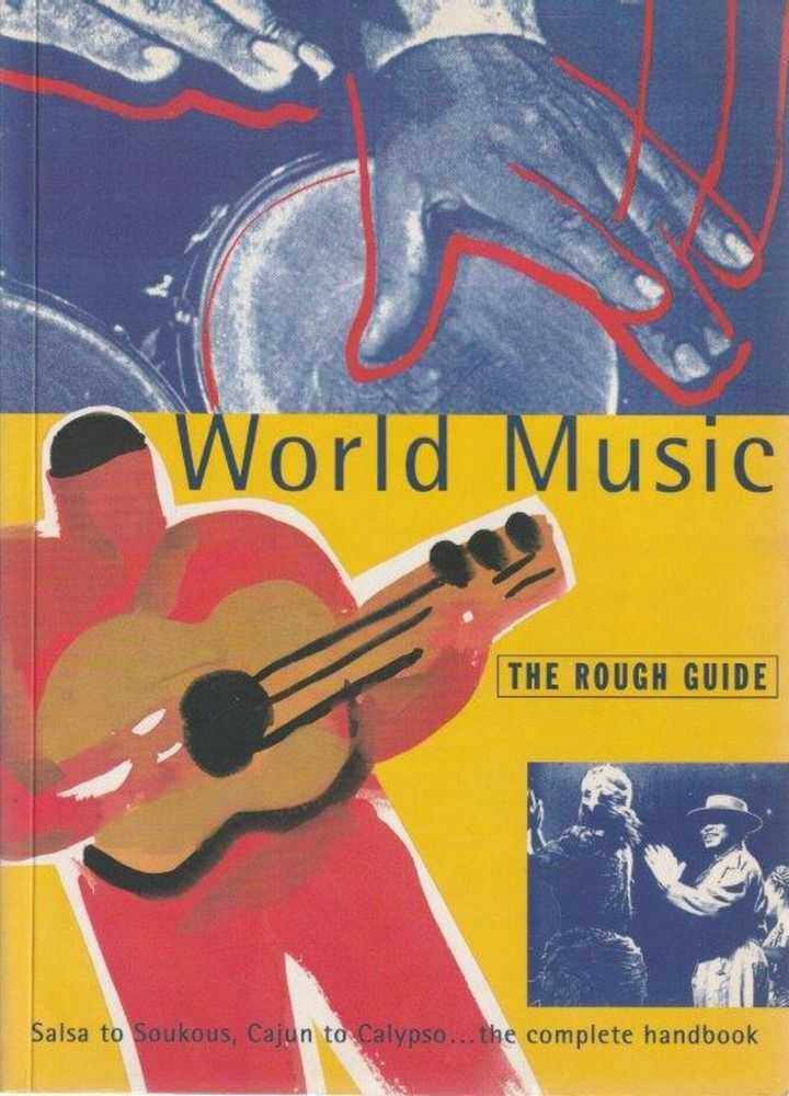 World Music, The Rough Guide