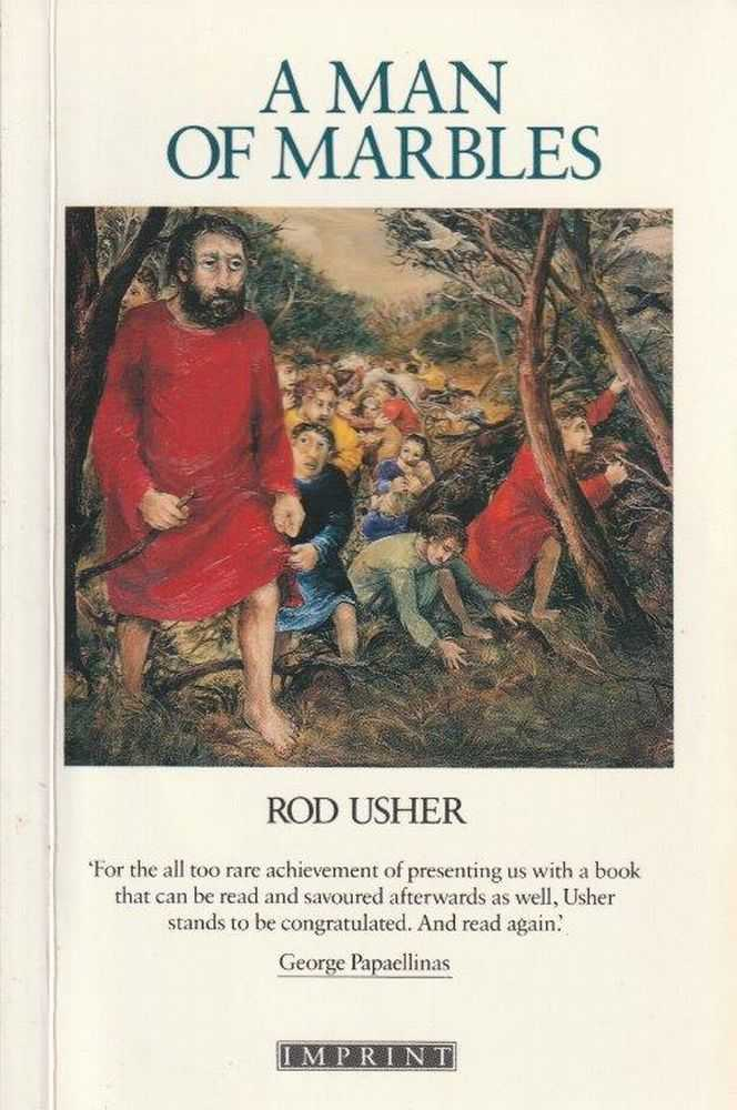 A Man Of Marbles, Rod Usher