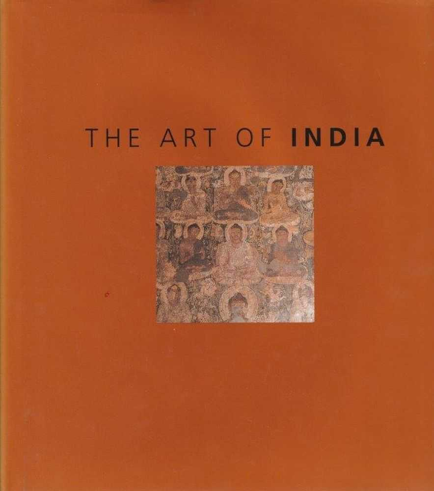 The Art Of India, Nigel Cawthorne