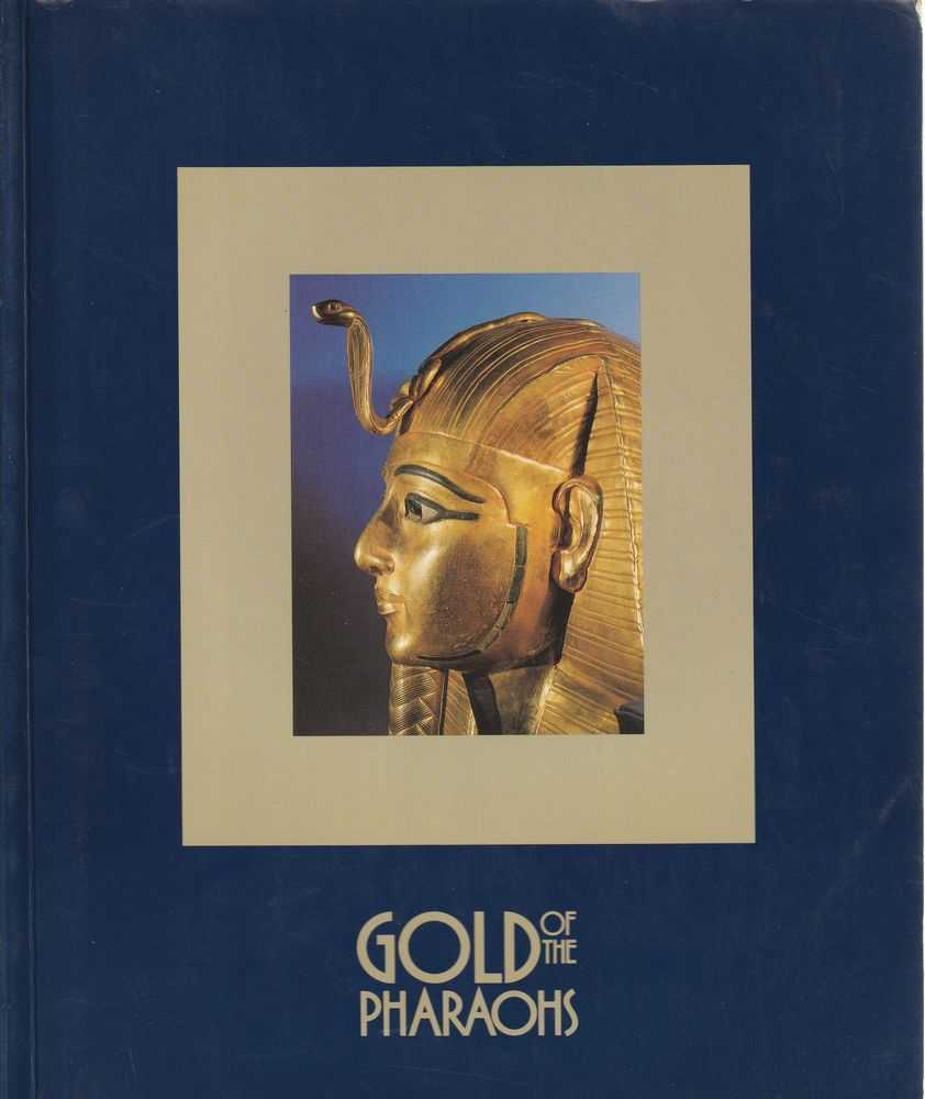 Gold of The Pharaohs, Colin A. Hope