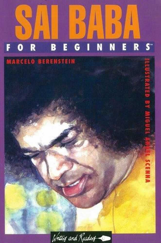 Sai Baba For Beginners, Marcelo Bernstein